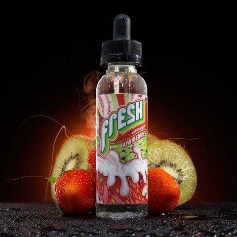 Жидкость Fresh Kiwiberries 60 мл