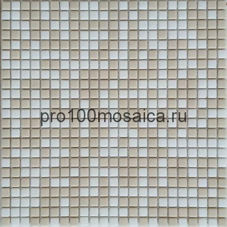 Vanilla Мозаика 12*12 серия EXCLUSIVE, размер, мм: 315*315*6 (Bonaparte)