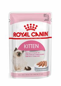 Роял канин Киттен паштет пауч (Kitten Loaf) 85г.