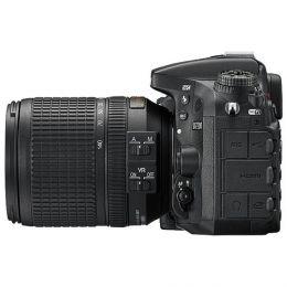 Nikon D7200 kit 18-140 VR