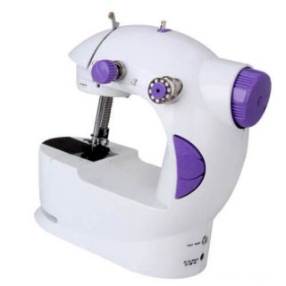 Мини швейная машина 4в1 Mi ni Sewing Machine
