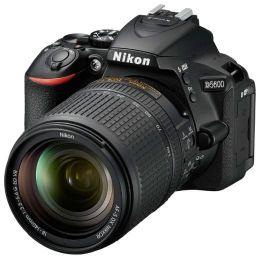 Nikon D5600 Kit 18-55 VR AF-P