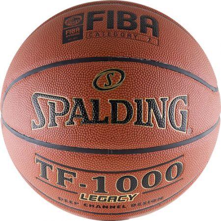 Баскетбольный мяч Spalding TF-1000