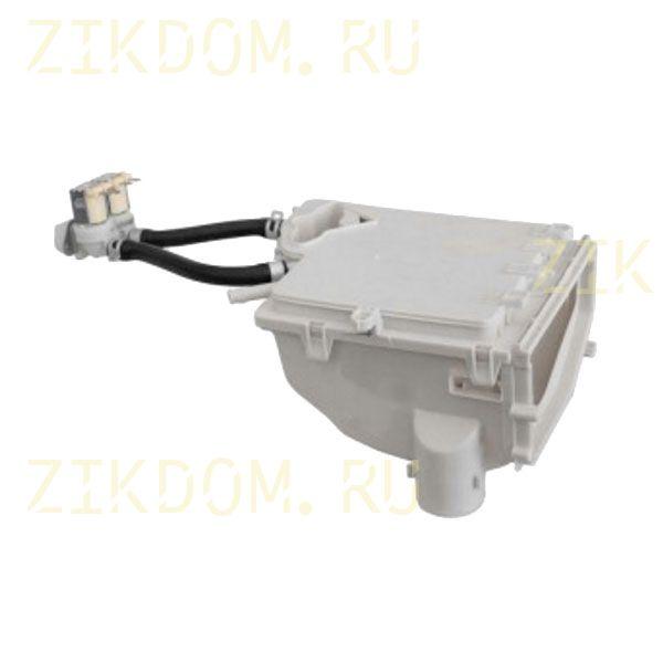 Диспенсер для моющих средств стиральной машины Samsung DC97-15204A