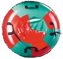 Санки надувные Ватрушка, диаметр 95 см
