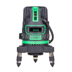 Instrumax GREENLINER 2V - лазерный нивелир