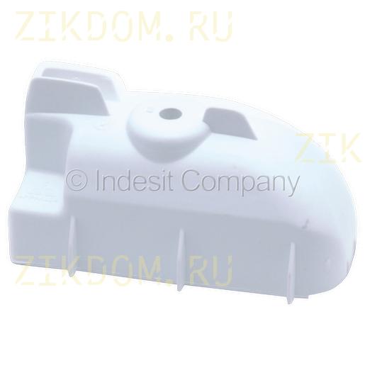 Контейнер для отбеливателя стиральной машины Аристон C00075459