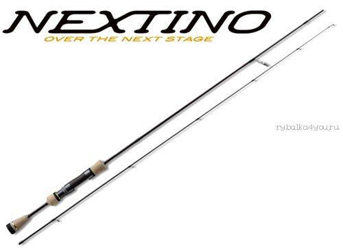 Купить Спиннинг Major Craft Nextino Area Category NTA-632UL 1.91м / тест 1-4гр