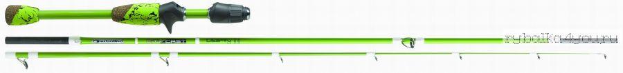 Кастинг Garbolino LIBERTY CASTING 1.7м / тест 5/20г