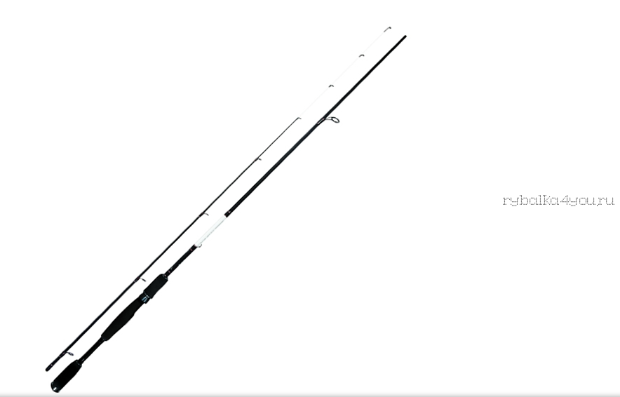 Купить Спиннинг Stinger Viper Sensor 732UL 2,19 м / тест 1 - 9 гр