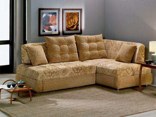 Угловой диван Вега 5