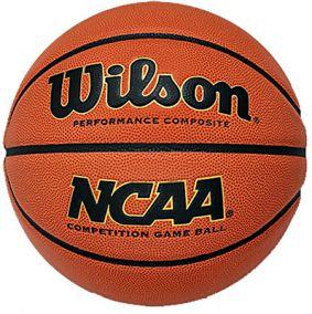 Баскетбольный мяч Wilson NCAA