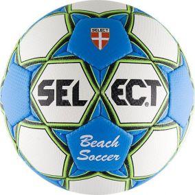 Пляжный футбольный мяч Select Beach Soccer