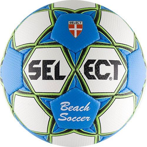 Пляжный футбольный мяч Select Beach Soccer 9965c85f297