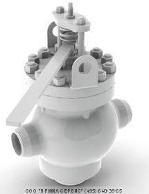 6с-9-3 клапан регулирующий