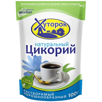 "Цикорий Бабушкин ""Хуторок"" 100гр"