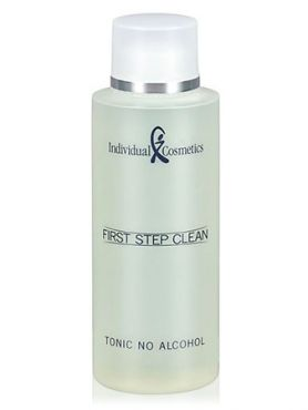 Individual Cosmetics First Step Clean Tonic no Alcohol Тоник