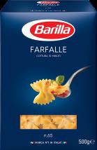Барилла Фарфалле 500г