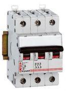 Автоматические выключатели  Legrand DX 6kA