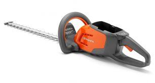 Husqvarna 115iHD45. Аккумуляторные хобби ножницы для живой изгороди (36.5В, 45см, 3000 резов/мин, без аккумулятора и ЗУ)