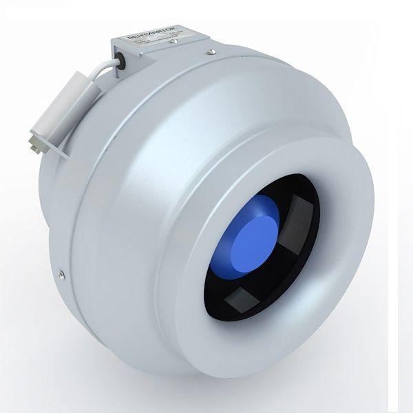 Вентилятор канальный Кorf WNK 200/1