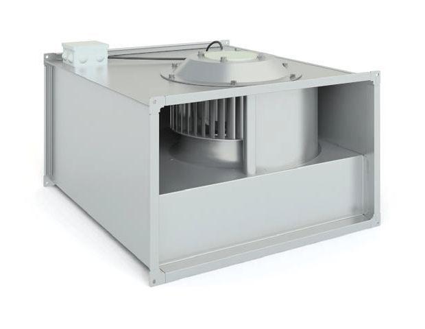 Вентилятор для прямоугольных каналов Кorf WRW 80-50/40-4D