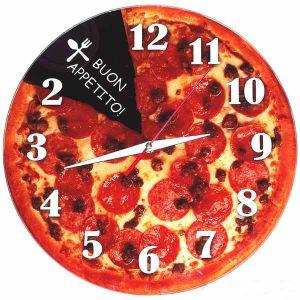Пицца (cтеклянные)