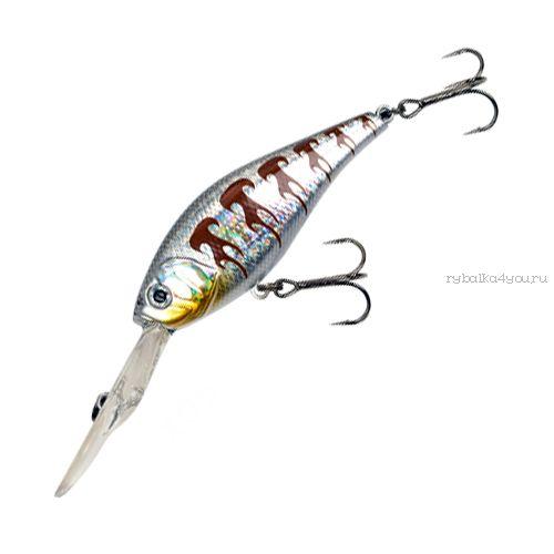 Купить Воблер Fishycat Deepcat 85F-SDR (27.9г) X05