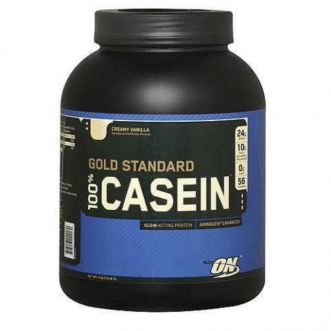 100% Gold Standart Casein (1820 гр.)