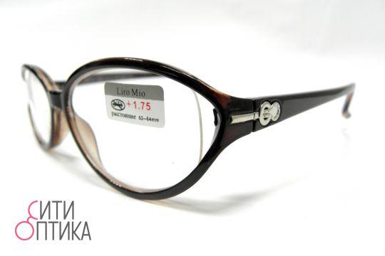 Готовые очки Liro Mio M82013
