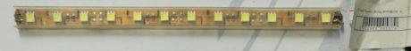 Светодиодная лента SMD 5050, RGB (красный, зеленый, синий)