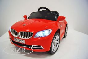 Электромобиль RiverToys BMW T004TT