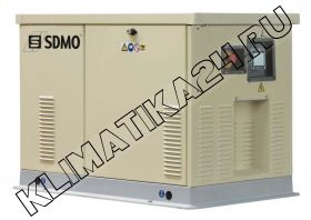 Газовый генератор RES 12 TEC