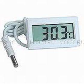 Цифровой термометр, с датчиком ETP-104, S-Line.