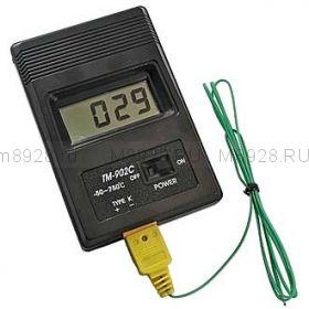 Термометр TM-902C