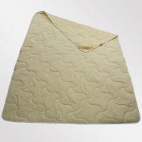 Одеяло Овечья шерсть - Люкс (стандарт), поплин