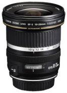 Canon EF-S 10-22mm f/3.5-4.5 USM (PCT)