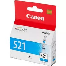Картридж Canon CLI-521C (2934B001)