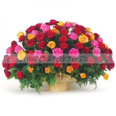 Эллада 101 роза