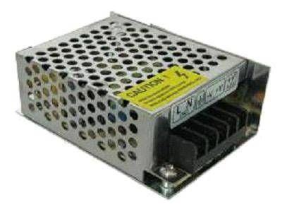 Блок питания для светодиодных лент Ecola 12V 250W IP20 200х110х50 (интерьерный) B2L250ESB