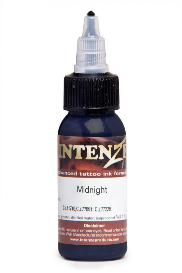 Intenze Demasi Midnight