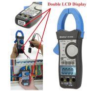 Токоизмерительные цифровые клещи Holdpeak HP-870N
