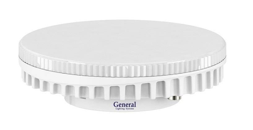 Лампа General GX53 7Вт 4500K