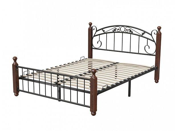 Кровать Garda 5R (венге) | Орматек