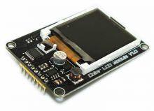 Color LCD модуль V1.0