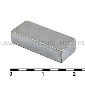 Магнит 20х9х5 к школьному магниту