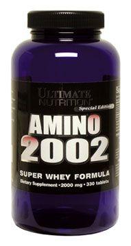 Amino 2002 (330 таб.)