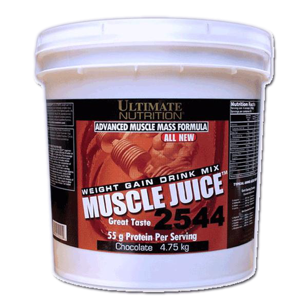 Muscle Juice 2544 (4750 гр.)