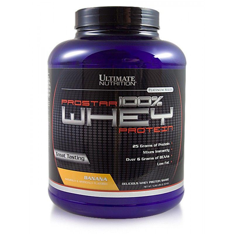 ProStar 100% Whey Protein (2390 гр.)