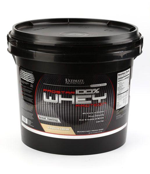 ProStar 100% Whey Protein (4540 гр.)